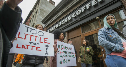 Starbucks to close 8,000 US stores for several hours for racial bias training