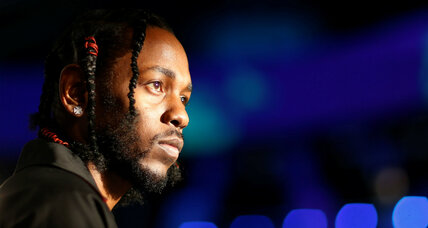 Kendrick Lamar's Pulitzer is a historic moment for hip-hop and American music