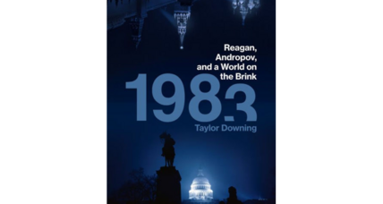 '1983' chronicles a Cold War-era narrow escape from nuclear war