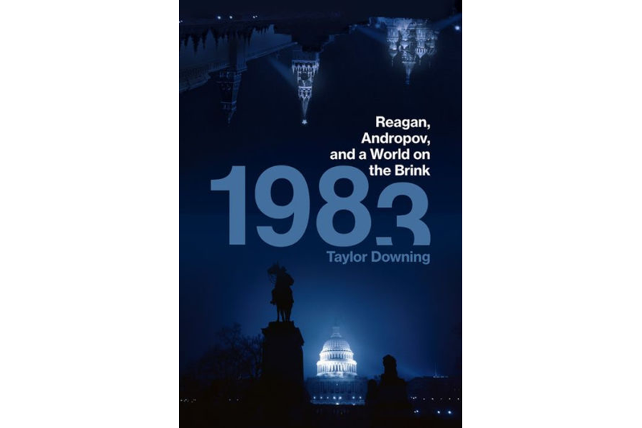 1983 Chronicles A Cold War Era Narrow Escape From Nuclear