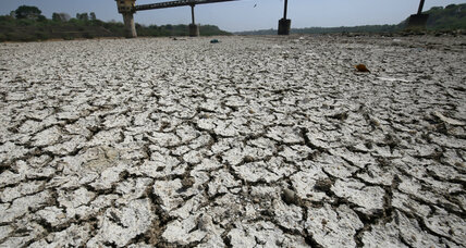 As water scarcity worsens, 'Day Zero' becomes commonplace in India