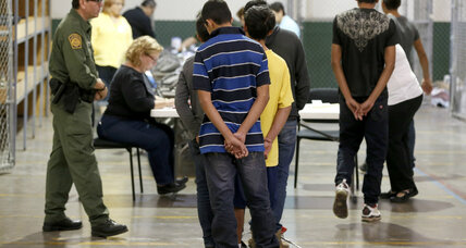 Migrant children in critical need of welfare policies, US Senate finds