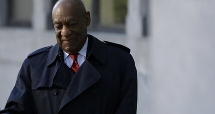 Jury finds Bill Cosby guilty in sexual assault retrial