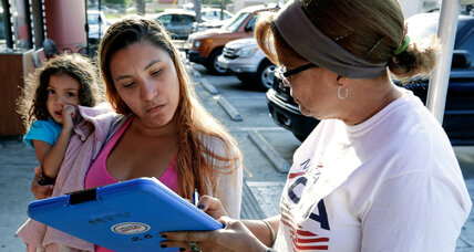 As midterms approach, Puerto Ricans hold potential influence