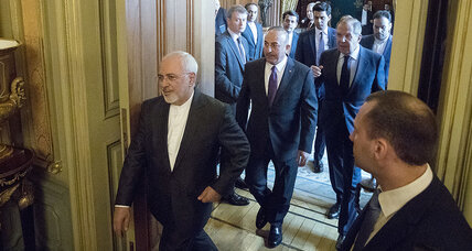 As Israel-Iran rivalry burns, Russia's Tehran ties may get singed