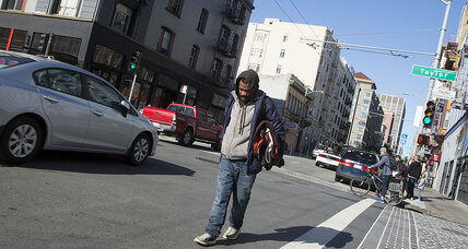 Why cracking California's homeless crisis will take more than money