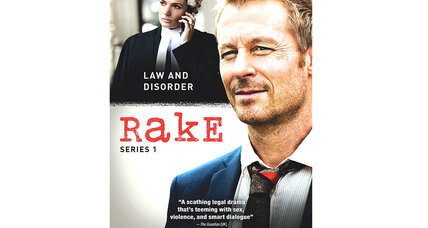 What are you watching? Readers recommend 'Rake,' 'Wallander'