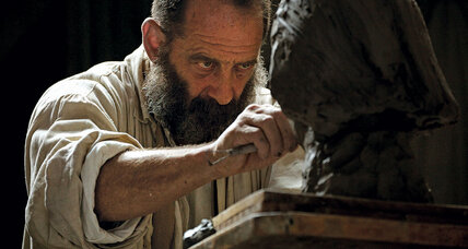 'Rodin' struggles with depicting the life of an artist