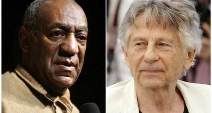 Oscars academy expels Roman Polanski and Bill Cosby