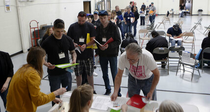 South Dakota simulation explores pitfalls of reentry after prison
