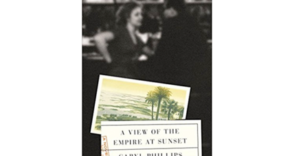 'A View of the Empire at Sunset' uses author Jean Rhys to explore 'otherness'