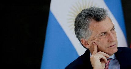 Argentina's cry for help: How the world can respond