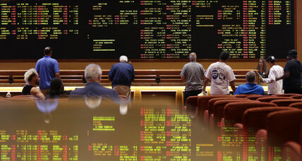 As sports betting expands, gambling addiction services fall behind
