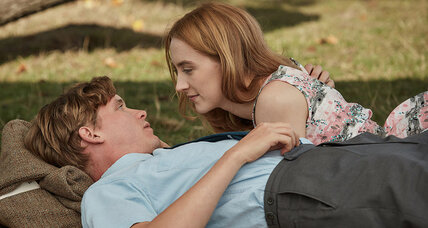 'On Chesil Beach' tells a tragic story of crossed love
