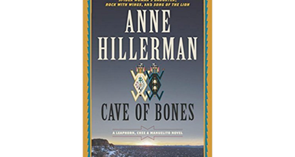 Tony Hillerman's daughter Anne on keeping her father's mysteries alive