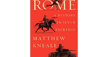 'Rome' tells the story of the Eternal City through seven moments of defeat