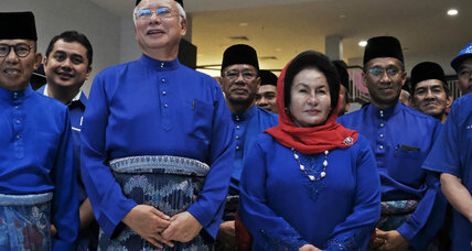 New Malaysian government offers hope for simmering ethnic tensions