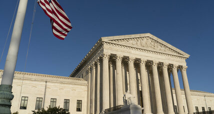 Supreme Court upholds Arkansas law restricting medication-induced abortions