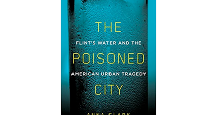 'The Poisoned City' tells the horrific story of Flint's contaminated water