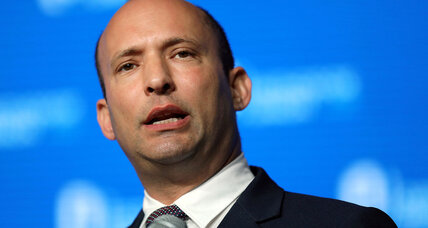 Israel's Naftali Bennett: Waiting in the (right) wings
