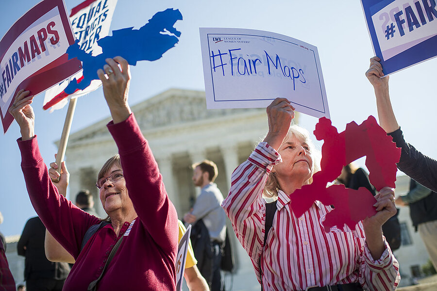 Supreme Court ruling has \'huge\' implications for voting rights ...