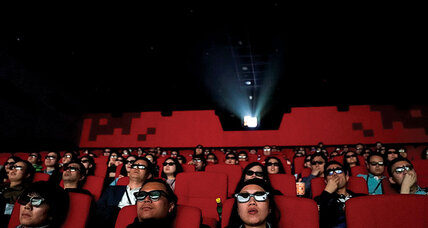In China, US films struggle against homegrown movies