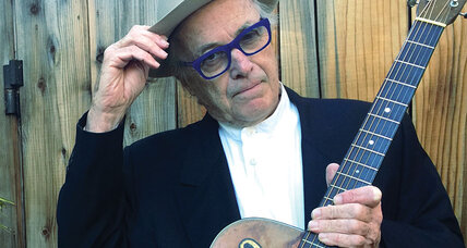 Ry Cooder's 'The Prodigal Son,' the iScanner app, and more top picks