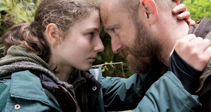 'Leave No Trace' shows empathy for those on the fringes of society