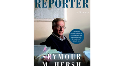 'Reporter' offers a captivating account of an entire era of journalism
