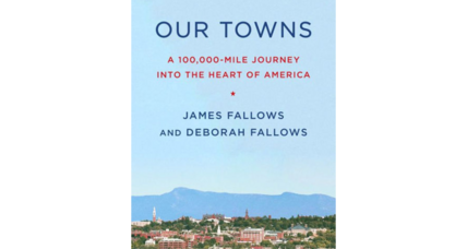 'Our Towns' finds optimism in America's smaller cities