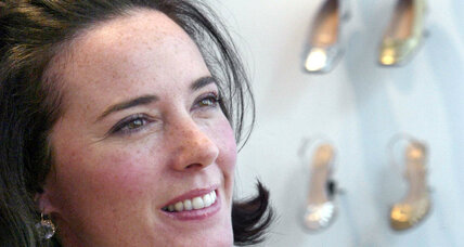 Friends, colleagues reflect on vibrant, colorful memories of Kate Spade