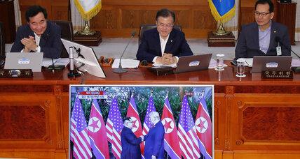 US-North Korea summit draws attention toward South Korean involvement