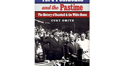 6 baseball books for mid-season reading