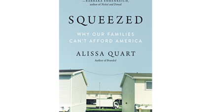 'Squeezed' paints a dark picture of an American middle class that can't keep up