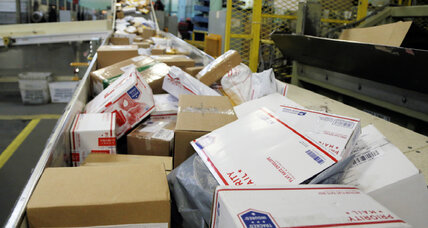 Online shopping just got a bit more expensive with new sales tax rule