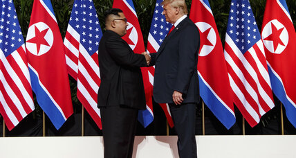 How Trump would have viewed an Obama-Kim summit, Trump-Kim summit sparks hope of a nuclear-free Korean Peninsula, Trump's G7 affront to common valu...