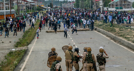 India takes direct control in Kashmir after alliance ends
