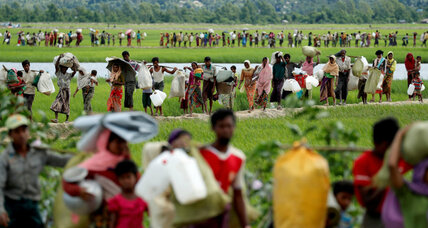 Amnesty International: Myanmar military should be prosecuted for crimes against humanity