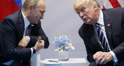 Trump and Putin to discuss US-Russia issues, international relations