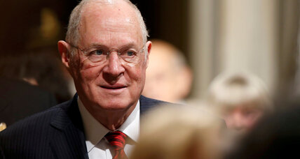 How to use Justice Kennedy's legacy in picking his replacement