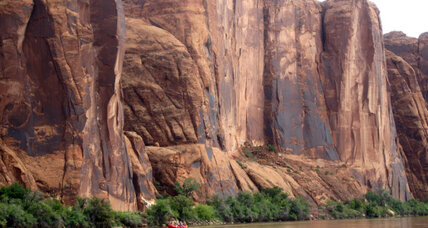 Arizona commits to producing drought plan for Colorado River