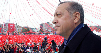 Did Turkey end its state of emergency or make it permanent?