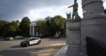 After a year of soul-searching, Richmond reimagines its Confederate monuments