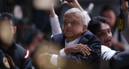 Mexico's López Obrador will dominate Congress, with record female contingent
