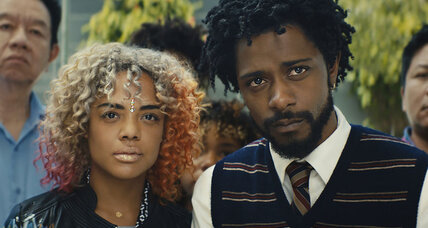 'Sorry to Bother You' eventually loses its way in a welter of surreality