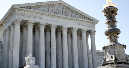 Poll: Americans have relatively high confidence in Supreme Court