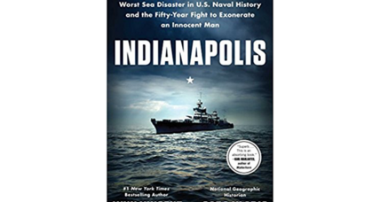 'Indianapolis' resolves a long uncertain World War II tragedy