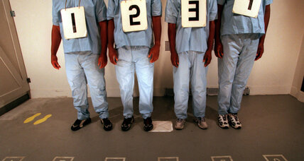US states change up suspect lineup policies to improve accuracy