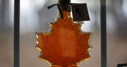 Readers write: Story behind a maple syrup bottle, Changing technology for research, Top book releases, Puerto Ricans after Maria