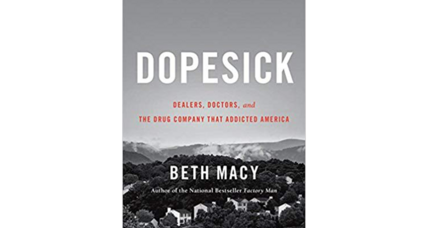 'Dopesick' brings the opioid epidemic to heart-breaking life